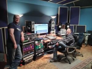 Scott & Dennis @ Private Ear